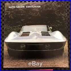 1958 Fiberfab Centurion Corvette Vintage Japanese Brochure GM Chevrolet Rare
