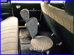 1978 Checker Marathon Taxi Cab- Classic Vintage Car
