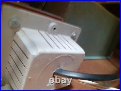 Ancien JUKE BOX EMAPHONE 1950, vintage, garage, no copie