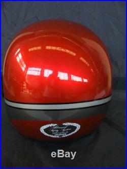 Casco Vitaloni derapage H1 vintage Helmet