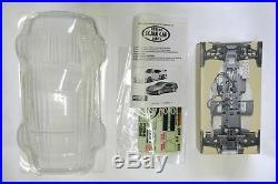 KYOSHO 4252 PORSCHE 911 TURBO FLATNOSE Scale 1/10 very rare Vintage 1989
