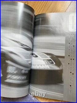 Nismo Old Logo Catalogue 1992 Rare S13 Silvia Vintage Brochure R32 Skyline GTR