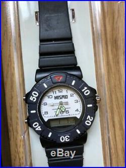 Nismo Old Logo Watch Rare Vintage 90s Badge JDM Jacket Apparel Skyline R32 GTR
