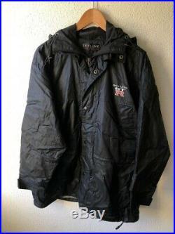 Nissan Skyline R34 GTR Wind Breaker Nismo Rare RB26 R32 R34 HKS Jacket Vintage