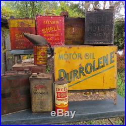 Rare Large Antique Veteran Motor Vintage Car Horn Klaxon Copper Brass Rubes Nr