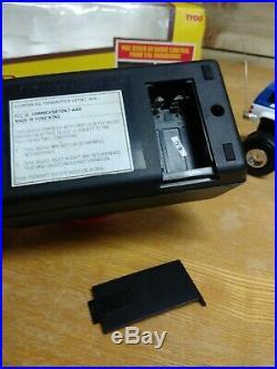 RARE Vintage & Retro Tyco Stomper RC Remote Control Car Boxed 1987 read advert
