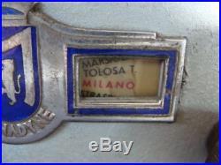 Radio Magnadyne Raci Car Per Auto Epoca Tipo Lancia Alfa Romeo Fiat Old Vintage