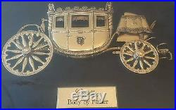 Rare Vintage Cadillac Dealership Display Body By Fisher Advertising Wall Art