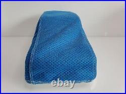 Rare Vintage Genuine Honda Blue Car Cover Table Counter Top Dealership Display