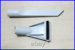 Rare Vintage JDM Nissan OEM In Car Accessory 12 volt Vacuum Cleaner s13 s14 r32