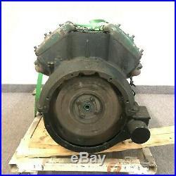 VINTAGE 1930s LINCOLN-ZEPHYR-CONTINENTAL V12 ENGINE