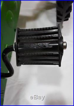 VINTAGE John Deere 4020 Diesel Pedal Tractor Excellent condition car petal