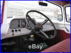 Vintage 1958 Frod Truck