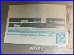 Vintage Allfa Romeo dealer sign Used in dealerships