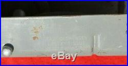 Vintage Buick Auto Serv Tissue Dispenser Kleenex Dispenser Dash Accessory GM