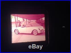 Vintage Chevrolet Sign Chevy Car Model Selector GM Multi Vue Dealer Viewer 54 55