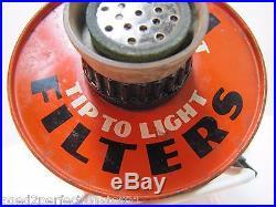 Vintage FRAM Oil Air Fuel Water Filters Cigar Cigarette Lighter unique promo