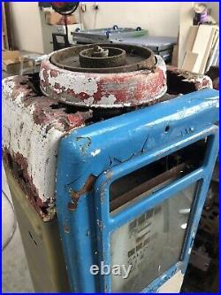 Vintage Petrol Pump