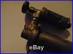 Vintage Veteran Motorcycle Best And Lloyd Oil Pump