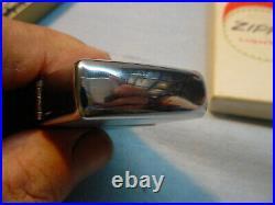 Vintage Wrangler Zippo new in the box, unused very nice