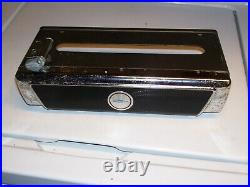 Vintage original Chevy gm auto-serv Tissue dispenser dash nova bel air chevelle
